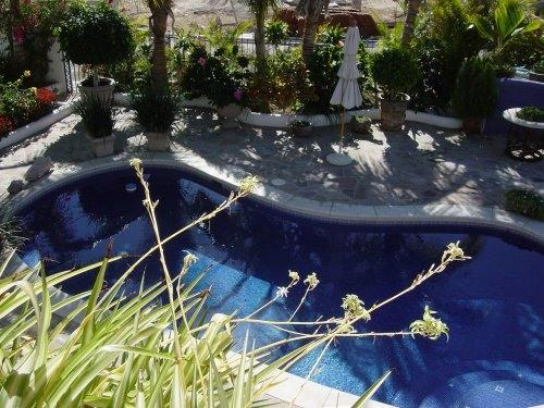 HEATED POOL - CABO VILLA  4 bdr La Jolla   gated ,walk to beach - Cabo San Lucas - rentals