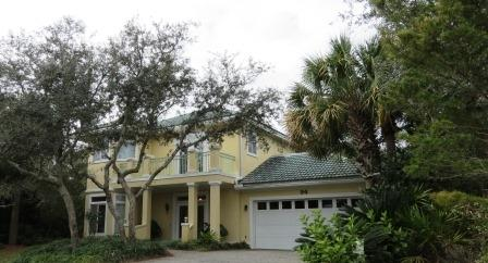 Yellow Bird - Yellow Bird, 4BR/3BA home! w/Large Community Pool - Destin - rentals