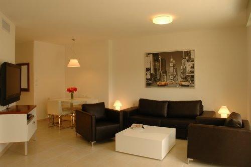 Luxury Condominium - Image 1 - Tel Aviv - rentals