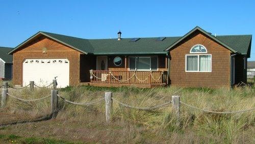 The Crabbin' Cabin - Crabbin' Cabin - Waldport - rentals
