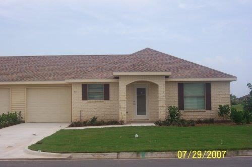 Front of casita - Vacation with all of the comforts of home! - Laguna Vista - rentals