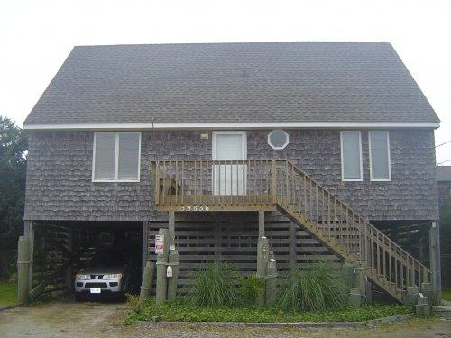 FRED'S SHED in OBX - Image 1 - Avon - rentals