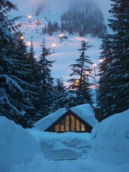 Cabin - Cozy & Comfortable Snoqualmie Pass Cabin - Snoqualmie Pass - rentals