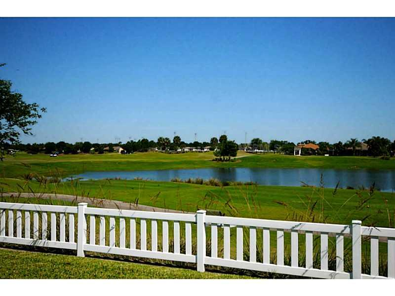 A serene golf course view !! - Villa With A View !! - The Villages - rentals