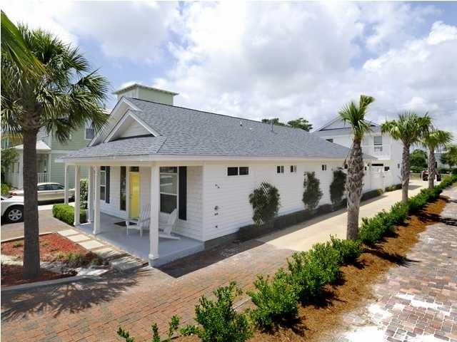 4429 Luke Ave Destin FL 32541 Front & Back Houses. - Two Beach Houses! Private Pool Heated! Near Beach! - Destin - rentals