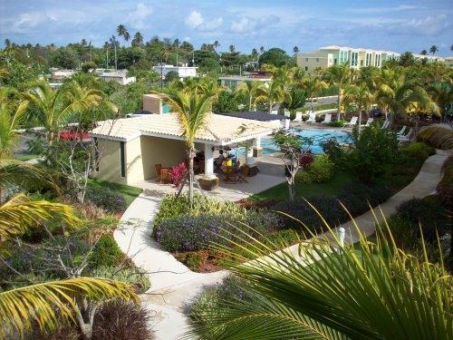 duplex in paradise - Image 1 - Carolina - rentals
