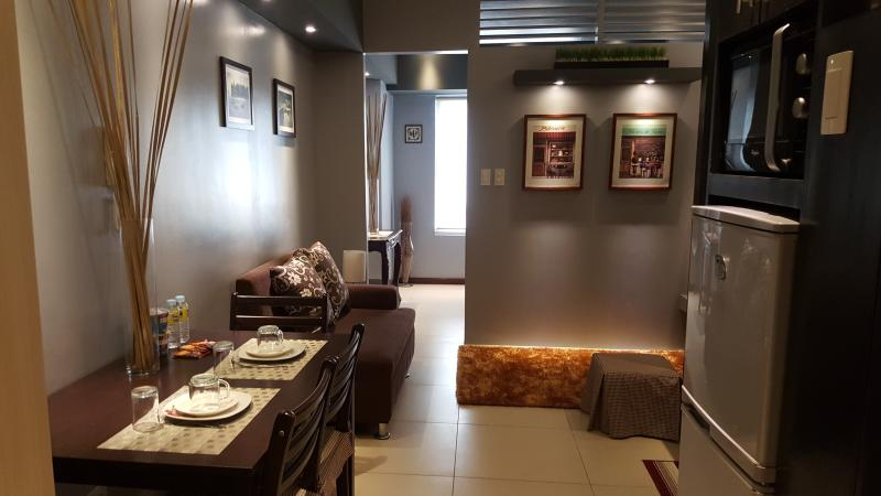 1 Bedroom Boutique, City Center Makati - Image 1 - Makati - rentals