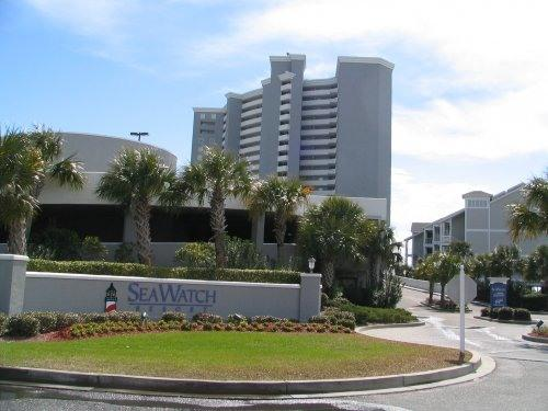 Sea Watch Resort - Two Oceanfront King Suites-WiFi! - Myrtle Beach - rentals