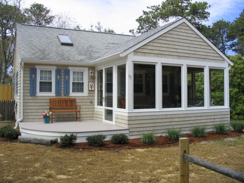 Newly Remodeled & Still Clean as a Whistle - Image 1 - Dennis Port - rentals