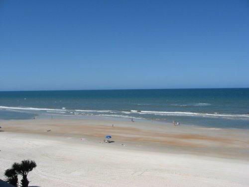 View North from Balcony - Multi-Million$$ Ultra-Luxurious Direct Oceanfront - Daytona Beach - rentals