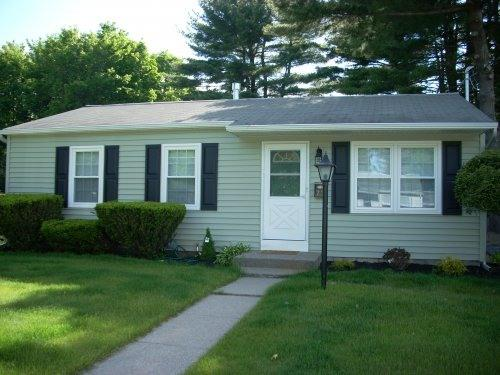 3BR home, 3 blocks from the track, - Image 1 - Saratoga Springs - rentals
