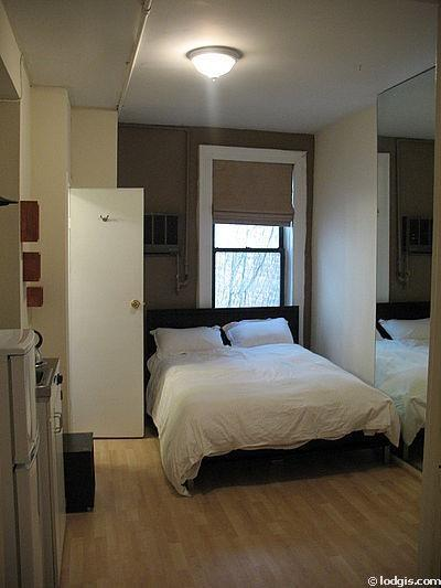 Manhattan Upper E.studio New York - Image 1 - Manhattan - rentals