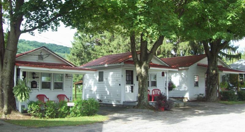 5 Family Cottages Near Penn State & Woodward Camp - Image 1 - Aaronsburg - rentals
