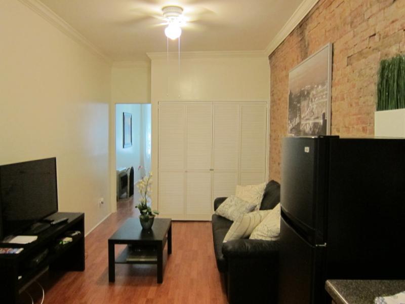 MANHATTAN, NEW YORK 1 bedroom Vacational - Image 1 - Manhattan - rentals