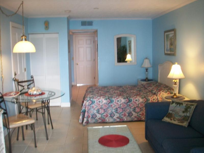 The Main Room - Think Spring! April:  299 per wk, May:  399 per wk - Myrtle Beach - rentals