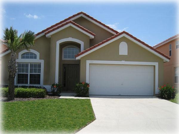 15 Mins to Disney, 4BR Villa w/Pool,  699*/wk - Image 1 - Davenport - rentals