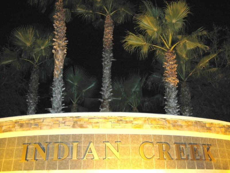 Indian Creek Night View - Great promotions, please contact owner! - Four Corners - rentals