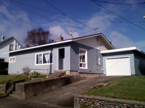 Coastal Cottage, Crescent City, CA - Coastal Cottage, Block to ocean, Crescent City - Crescent City - rentals