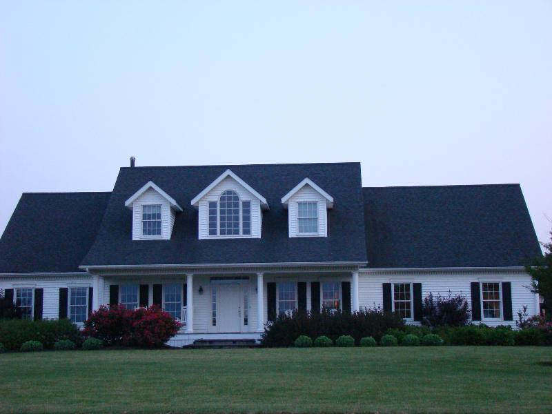 Front of House - PSU Luxury Home Weekend Rental - State College - rentals