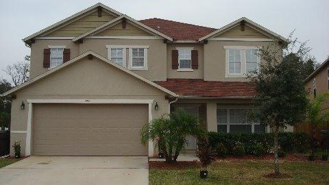 Exclusive Two Story Home - Pooh's Villa - Exclusive and Newer Home- 10 min. to Disney - Kissimmee - rentals
