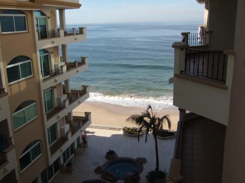288 - ocean front 3 br mazatlan - Mazatlan - rentals