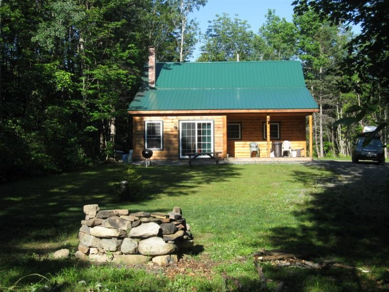 Our cabin at sunrise - Brand new cabin in the heart of outdoor adventure - Bingham - rentals