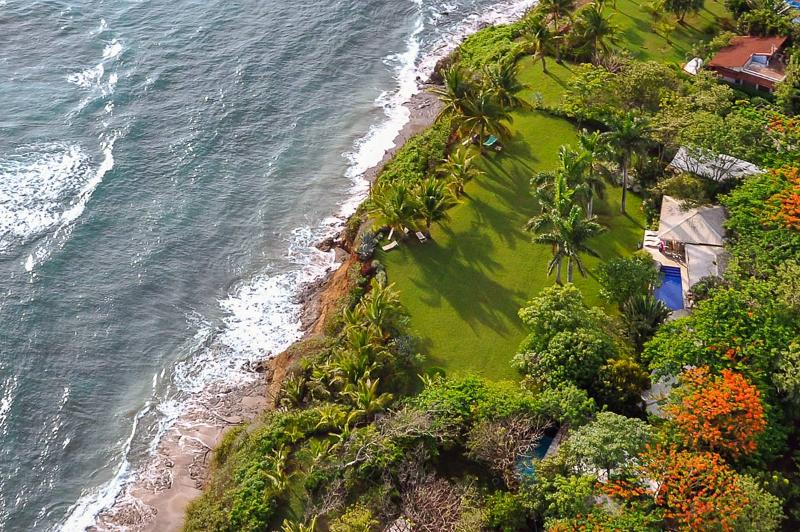 Luxury Beachfront Palace Costa Rica - Image 1 - Playa Junquillal - rentals