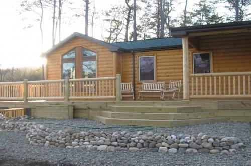 Fox's Lair - WV Romantic Cabin-Fox's Lair- Hot Tub,Dogs Allowed - Petersburg - rentals