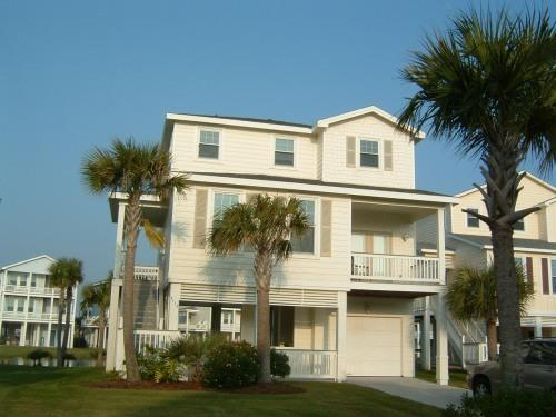 Soul Harbor Cottage - Beautiful Pointe West Resort Gulf/Bay View....Soul Harbor Cottage - Galveston - rentals