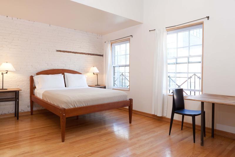 Brand new Studio in Meatpacking District - Image 1 - Manhattan - rentals