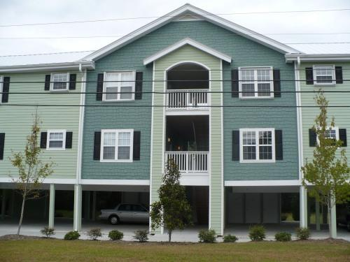 Sea Star II - Great Golf Getaway, 2 Bedroom Condo with Oceanview - Myrtle Beach - rentals