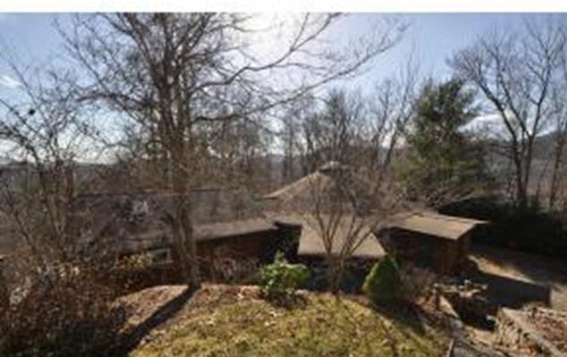Overview of property - EAGLES REST IS PET FRIENDLY! - Marshall - rentals