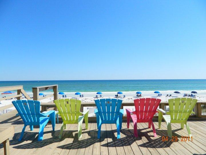 1000 off 5/16-23 Beachfront 4bdr/4ba/Pool/Wifi - Image 1 - Destin - rentals