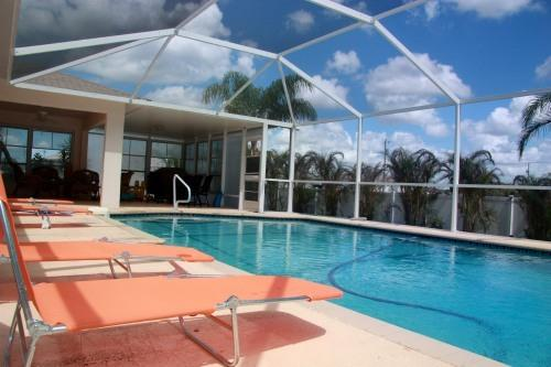 Relax Relax Relax! - Image 1 - Fort Myers - rentals