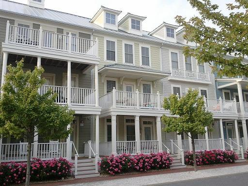 SUNSET ISLAND-VACATION PARADISE 1 - 67th ST- 6 BWL - Image 1 - Ocean City - rentals