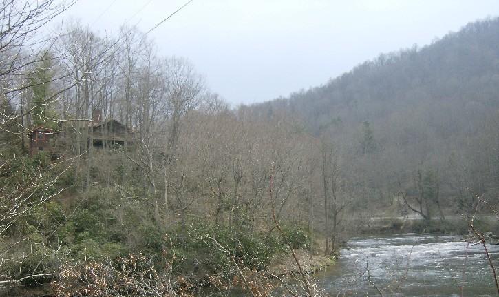 Buckys Hideaway - Buckys Hideaway, Todd Riverfront Cabin - Todd - rentals