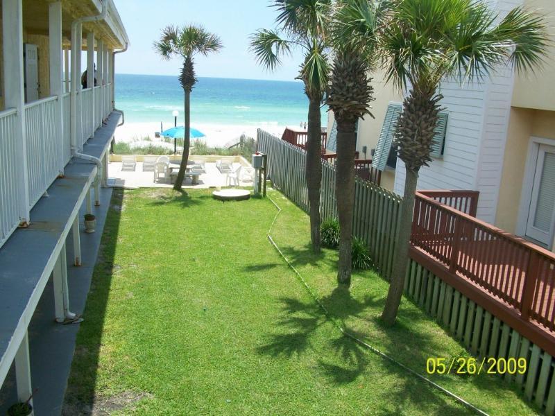Ocean view - Beachside Condo rental Panama City Beach - Panama City - rentals