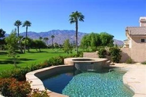 Heaven in Palm Springs Golf Resort - Image 1 - Cathedral City - rentals