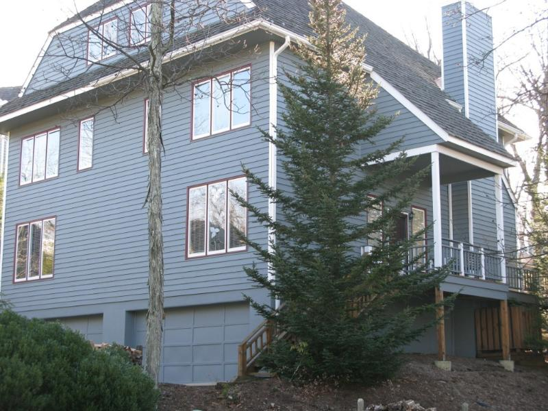 Beautiful Home and Best Value at Wintergreen - Image 1 - Roseland - rentals
