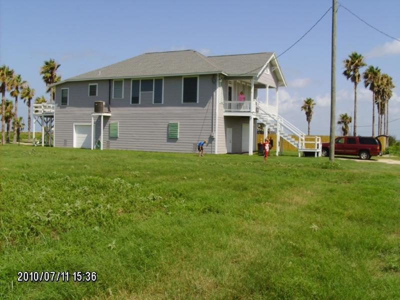 Large Beach House for Rent - Image 1 - Tiki Island - rentals