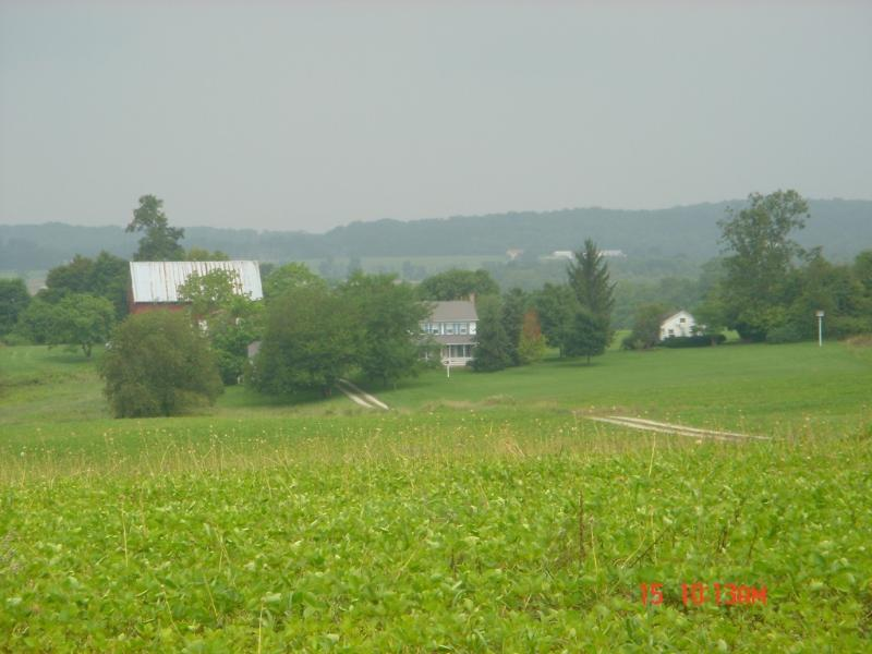 1840 Farm Property in the middle of 83 Acres - 1840 PA Farmhouse & Cottage on 83 Acres w/ Pool - East Berlin - rentals