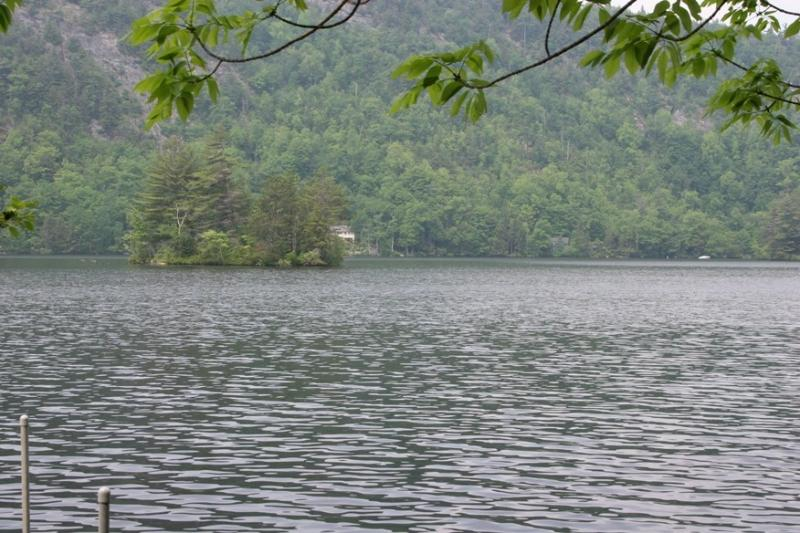Lake View - 9 Bedroom Waterfront on Pristine Lake Christopher - Woodstock - rentals
