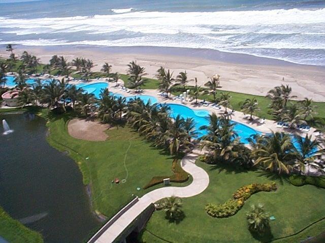 Mayan Island Resort Acapulco - Image 1 - Acapulco - rentals