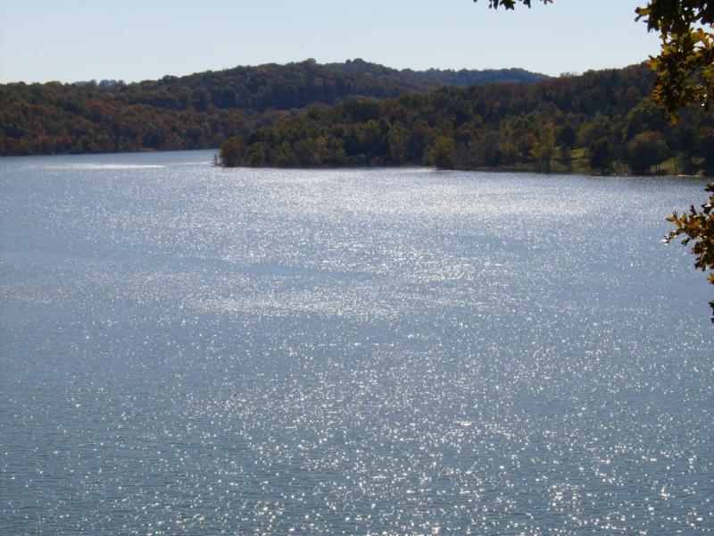 Lake View - Dream Vacation Home on the Lake - Ridgedale - rentals