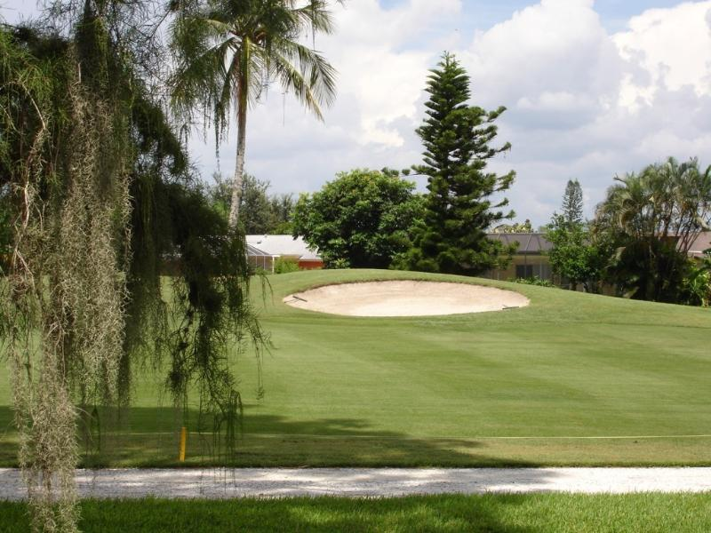 The Glades Golf & Country Club - Image 1 - Naples - rentals