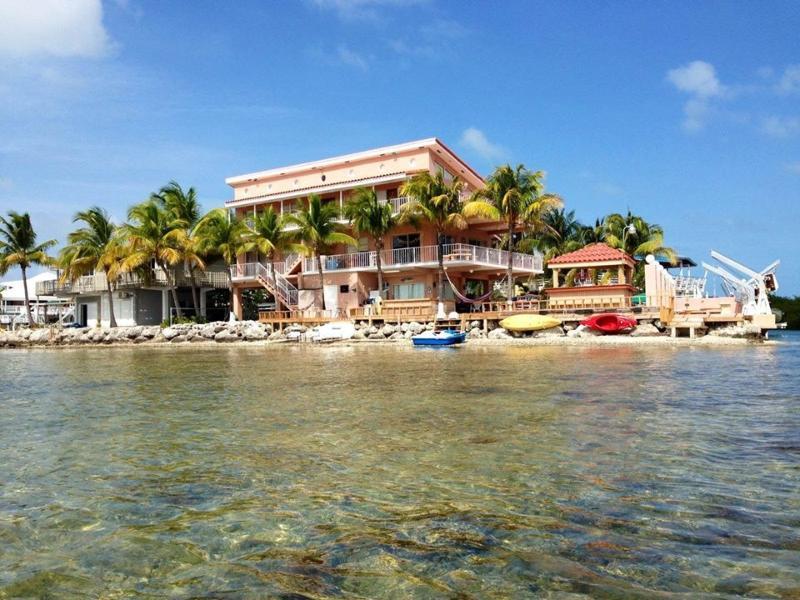 Main photo - Casa del Sol in Tavernier, Florida Keys - Tavernier - rentals