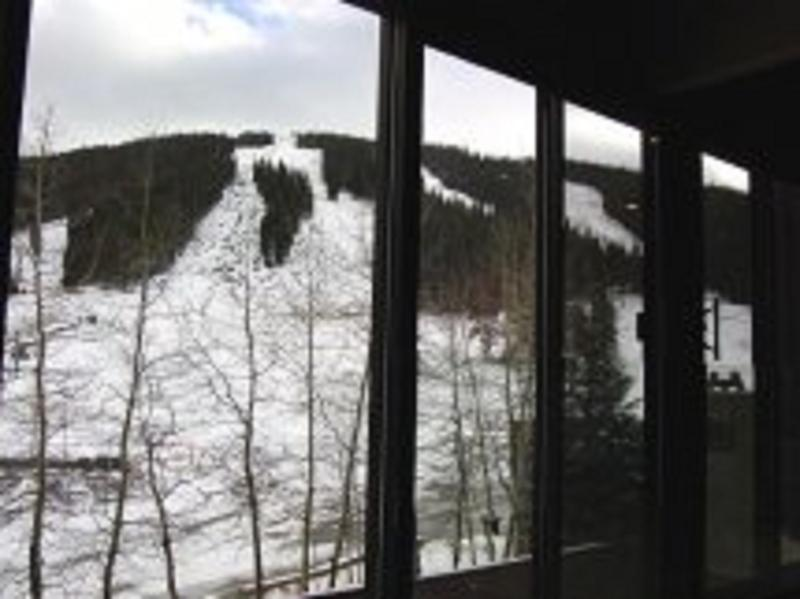 1-bdrm + Den; 2-bath; Luxury Condo; Renovated - Image 1 - Copper Mountain - rentals