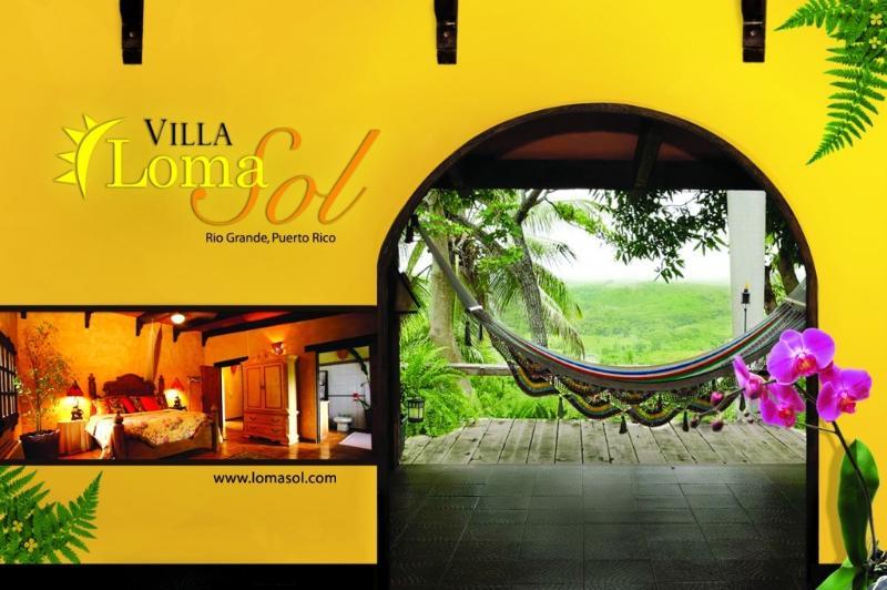 Welcome! - Private 16 acre Estate - Rental in Puerto Rico - Rio Grande - rentals