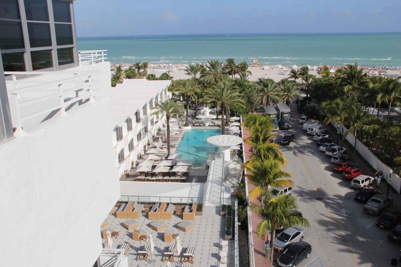 Shelborne Best Ocean front - Image 1 - Miami Beach - rentals