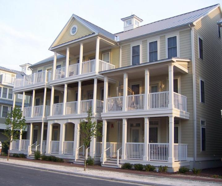 FRONT - SUNSET ISLAND-VACATION PARADISE 2 - 67th ST- 5 CSL - Ocean City - rentals
